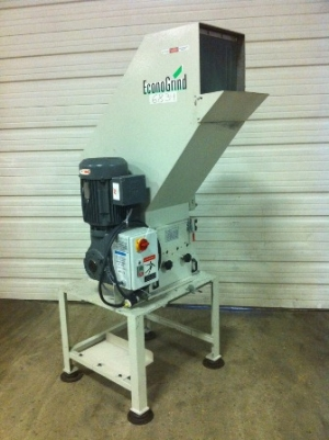 Econogrind ESL300/400 Granulators