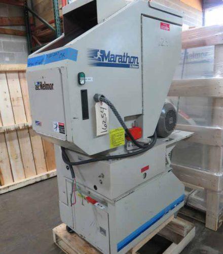 Nelmor MV1012 Granulator – Special Price
