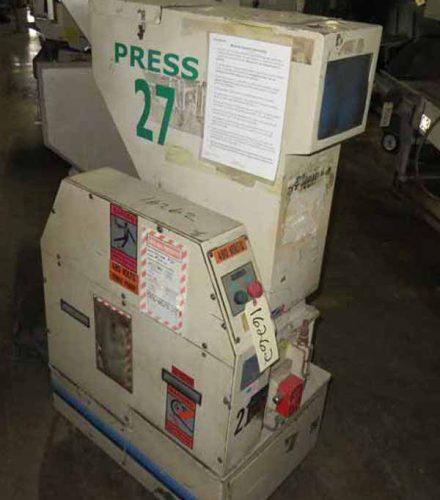 Nelmor V68 Granulator – Special Price